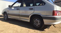ВАЗ (Lada) 2114 (хэтчбек) 2004 года за 630 000 тг. в Атырау – фото 4