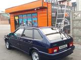 ВАЗ (Lada) 2114 (хэтчбек) 2011 года за 1 120 000 тг. в Тараз