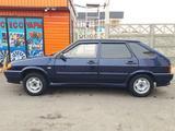ВАЗ (Lada) 2114 (хэтчбек) 2011 года за 1 120 000 тг. в Тараз – фото 3