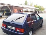 ВАЗ (Lada) 2114 (хэтчбек) 2011 года за 1 120 000 тг. в Тараз – фото 4