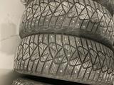 Железные диски r16 Toyota Corolla с зим. Шинами Goodyear 205/55 R16 за 180 000 тг. в Алматы – фото 2