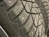 Железные диски r16 Toyota Corolla с зим. Шинами Goodyear 205/55 R16 за 180 000 тг. в Алматы – фото 3