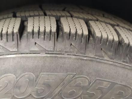Резина зимняя за 55 000 тг. в Алматы