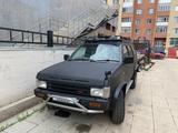 Nissan Terrano 1993 года за 2 400 000 тг. в Нур-Султан (Астана)