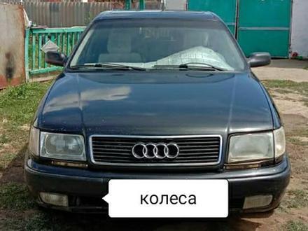Audi 100 1994 года за 1 250 000 тг. в Нур-Султан (Астана)