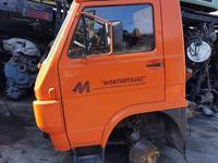 Ман 8-150 двигатель с Европы в Караганда