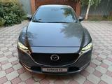 Mazda 6 2019 года за 14 000 000 тг. в Нур-Султан (Астана) – фото 2