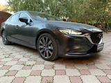 Mazda 6 2019 года за 14 000 000 тг. в Нур-Султан (Астана) – фото 3
