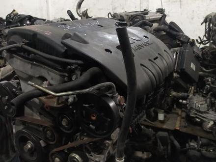 Kia Sportage двигатель G4KE, G4KD за 700 000 тг. в Алматы