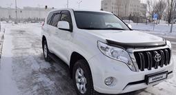 Toyota Land Cruiser Prado 2016 года за 18 200 000 тг. в Нур-Султан (Астана) – фото 3