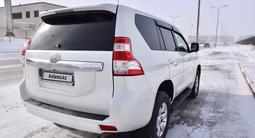 Toyota Land Cruiser Prado 2016 года за 18 200 000 тг. в Нур-Султан (Астана) – фото 5