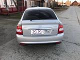 ВАЗ (Lada) 2172 (хэтчбек) 2012 года за 1 250 000 тг. в Нур-Султан (Астана) – фото 4