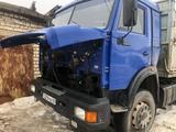 КамАЗ 2012 года за 7 000 000 тг. в Уральск – фото 3