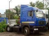 МАЗ  5440C9-570-031 2020 года в Нур-Султан (Астана) – фото 5