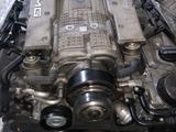 Двигатель м113 Мерседес е55amg Kompressor за 1 720 000 тг. в Алматы – фото 2