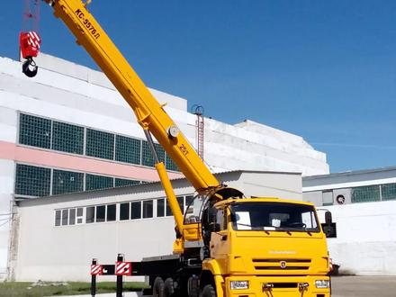 КамАЗ  КС-5576Д 2019 года в Алматы – фото 5