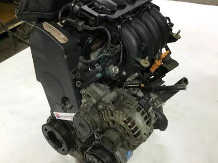 Двигатель Volkswagen AKL 1.6 л 8-клапанный из Японии за 250 000 тг. в Актау
