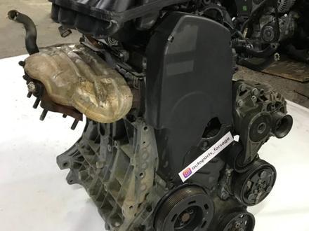 Двигатель Volkswagen AKL 1.6 л 8-клапанный из Японии за 250 000 тг. в Актау – фото 2
