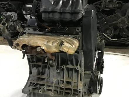 Двигатель Volkswagen AKL 1.6 л 8-клапанный из Японии за 250 000 тг. в Актау – фото 5