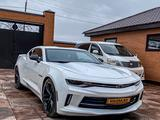 Chevrolet Camaro 2019 года за 19 000 000 тг. в Уральск