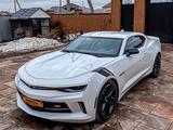 Chevrolet Camaro 2019 года за 19 000 000 тг. в Уральск – фото 4