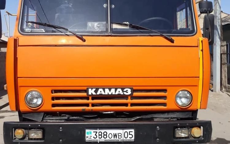 КамАЗ 1983 года за 4 700 000 тг. в Алматы