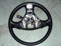 Колесо рулевое lexus GS160 за 100 тг. в Алматы