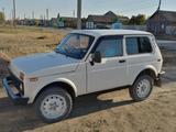 ВАЗ (Lada) 2121 Нива 2005 года за 1 100 000 тг. в Уральск – фото 2