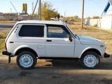 ВАЗ (Lada) 2121 Нива 2005 года за 1 100 000 тг. в Уральск