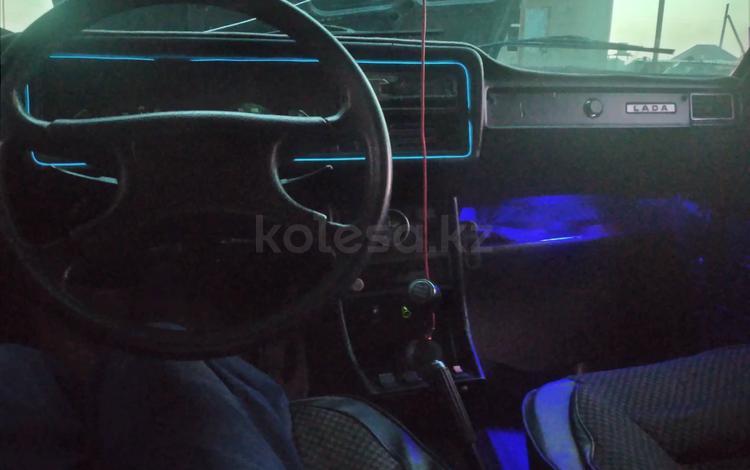 ВАЗ (Lada) 2107 2006 года за 550 000 тг. в Шымкент