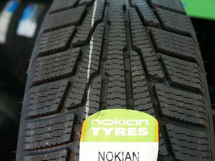 265 65 17 зимние шины Nokian nordman rs2 suv за 40 000 тг. в Алматы