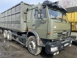 КамАЗ  53215 2012 года в Усть-Каменогорск