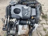 Мотор 8AR-FTS Lexus RX 200t за 1 500 000 тг. в Караганда
