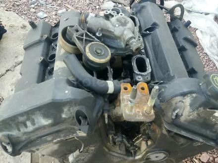 Двигатель на Мазду трибьют за 111 тг. в Караганда
