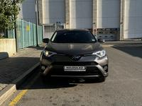 Toyota RAV 4 2019 года за 14 500 000 тг. в Алматы