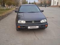 Volkswagen Golf 1992 года за 1 400 000 тг. в Нур-Султан (Астана)