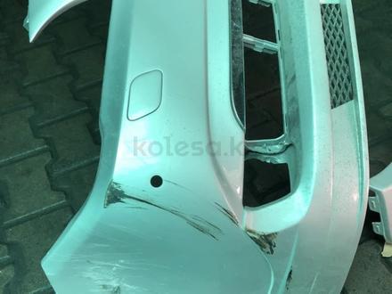 Бампер передний бмв F01, F02 за 100 000 тг. в Алматы – фото 2
