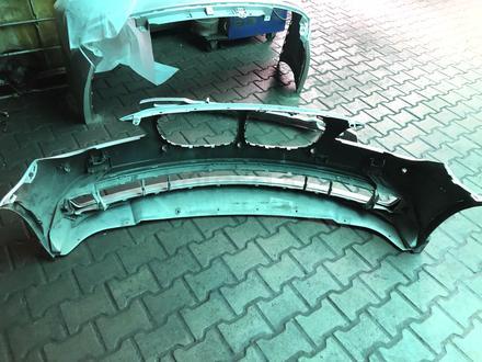 Бампер передний бмв F01, F02 за 100 000 тг. в Алматы – фото 4