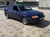 ВАЗ (Lada) 2114 (хэтчбек) 2013 года за 2 200 000 тг. в Тараз – фото 2