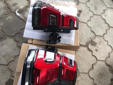 Полный комплект рестайлинга (переделки) Toyota Land Cruiser Prado 150 за 600 000 тг. в Шымкент – фото 13