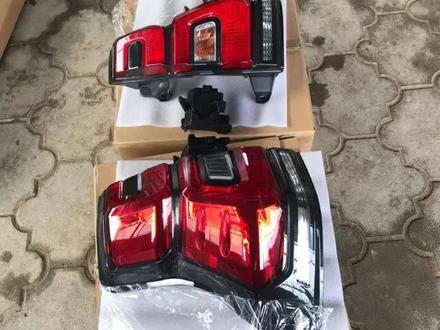 Полный комплект рестайлинга (переделки) Toyota Land Cruiser Prado 150 за 600 000 тг. в Шымкент – фото 14