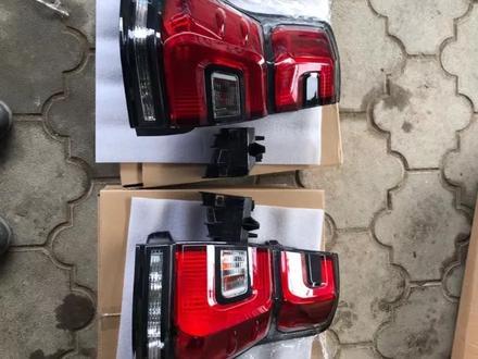 Полный комплект рестайлинга (переделки) Toyota Land Cruiser Prado 150 за 600 000 тг. в Шымкент – фото 16