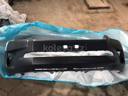 Полный комплект рестайлинга (переделки) Toyota Land Cruiser Prado 150 за 600 000 тг. в Шымкент – фото 20