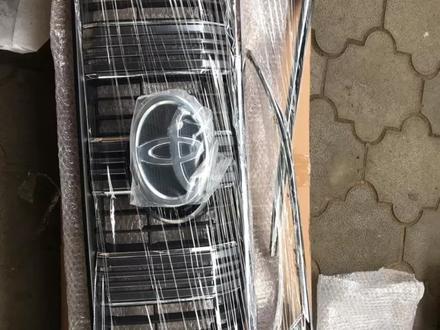 Полный комплект рестайлинга (переделки) Toyota Land Cruiser Prado 150 за 600 000 тг. в Шымкент – фото 22