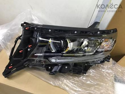 Полный комплект рестайлинга (переделки) Toyota Land Cruiser Prado 150 за 600 000 тг. в Шымкент – фото 27