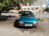 Mazda 121 1991 года за 660 000 тг. в Семей – фото 5