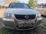 Nissan Almera 2007 года за 2 300 000 тг. в Петропавловск