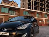 Hyundai Elantra 2012 года за 5 000 000 тг. в Актау