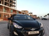 Hyundai Elantra 2012 года за 5 000 000 тг. в Актау – фото 2