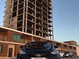 Hyundai Elantra 2012 года за 5 000 000 тг. в Актау – фото 3